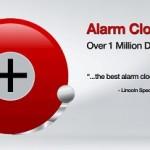 alarm clock +2