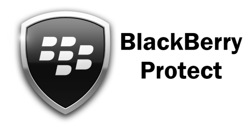 app_BlackBerry Protect