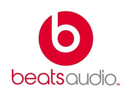 logo_beats audio