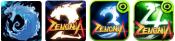 logo_zenonia series
