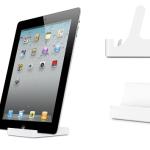 misc_apple iPad dock