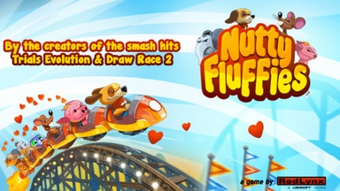 nutty fluffies 2