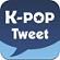 logo_KPOP Tweet
