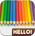 logo_hello pencil