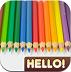 logo_hello pencil