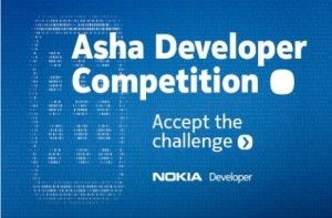 Asha Developer Competition