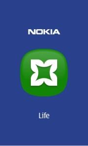 nokia life1