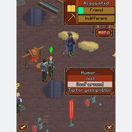 the sims medieval 2