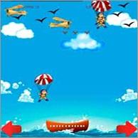parachute crash2