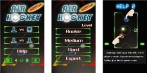 air hockey3