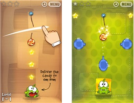 cut the rope2